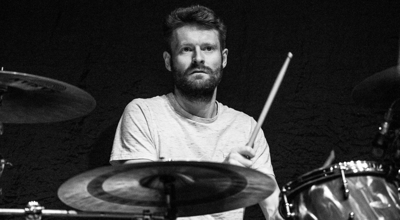 Thom Mills Drums